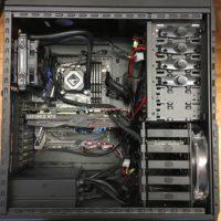 Gaming PC zusammen bauen
