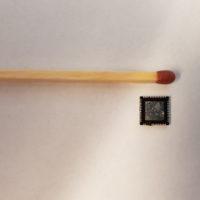 Halbleiter - Chip